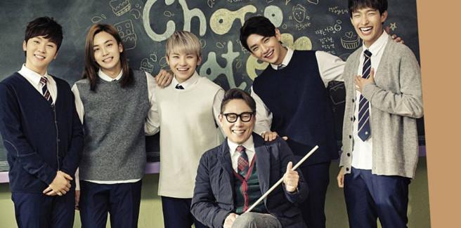 I Seventeen e Yoon Jongshin insieme per la canzone 'Chocolate'