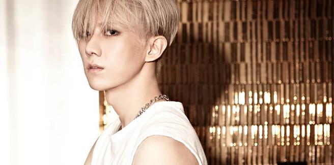 Primo teaser per il ritorno da solista di Hyunseung