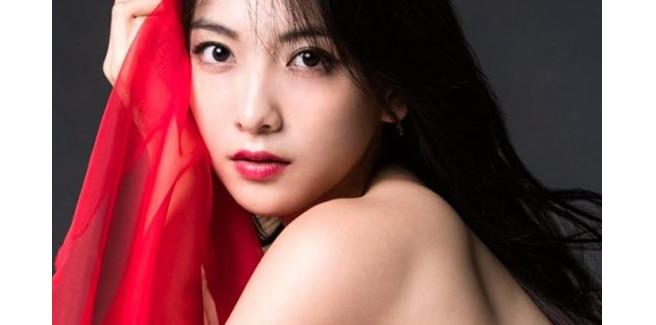 Jiyoung, ex membro delle KARA, torna in Giappone con 'Radio' e 'I'm Just Not Into You'