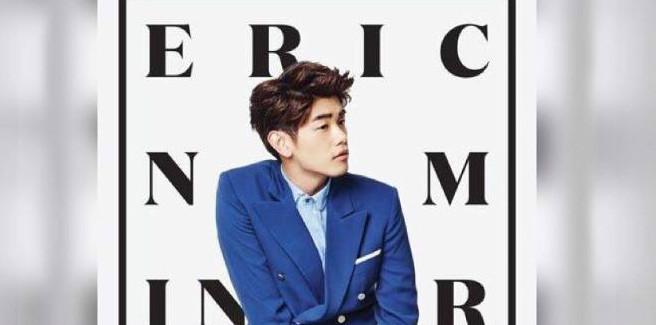 """Eric Nam annuncia il suo comeback con """"Interview"""""""