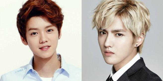 Caso Kris, Luhan contro la SM: i comunicati ufficiali dei due idol