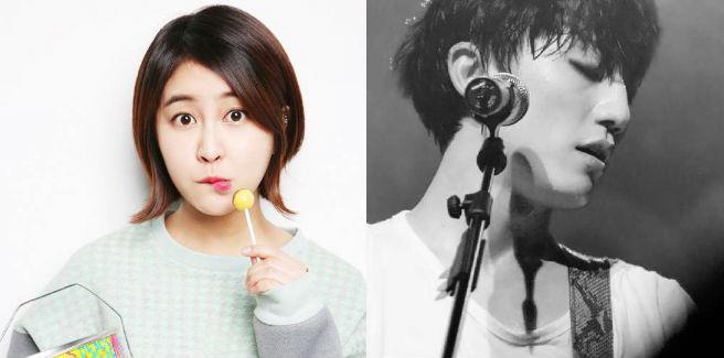 Confermata la relazione amorosa fra l'attrice Park Min Ji e Yoon Sung Hyun dei Thornapple