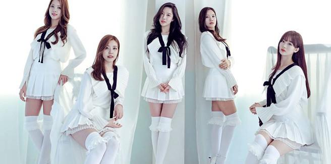 Le Berry Good rilasciano l'MV della dolce 'Angel'