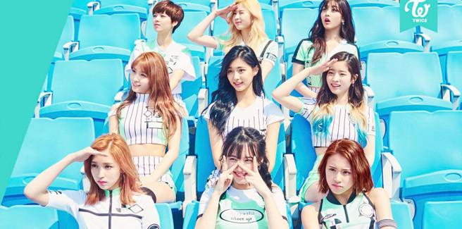 Le TWICE rilasciano i primi teaser per il terzo mini-album