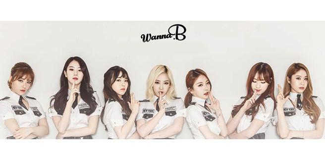 Le Wanna.B si preparano al comeback con la sorella maggiore di Minah delle Girl's Day
