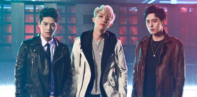 La sub-unit ZE:A J nel sexy teaser di 'Just Tonight'