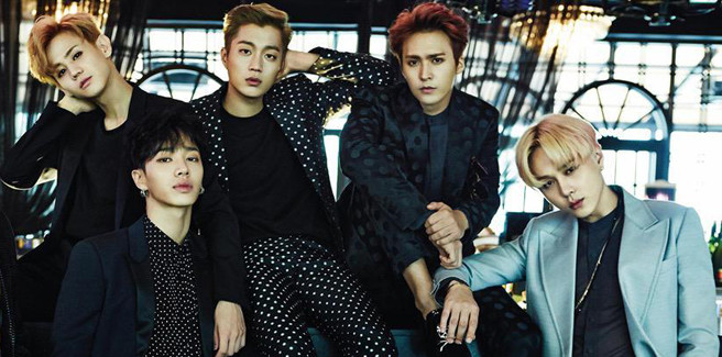 I B2ST preparano il comeback come Highlight