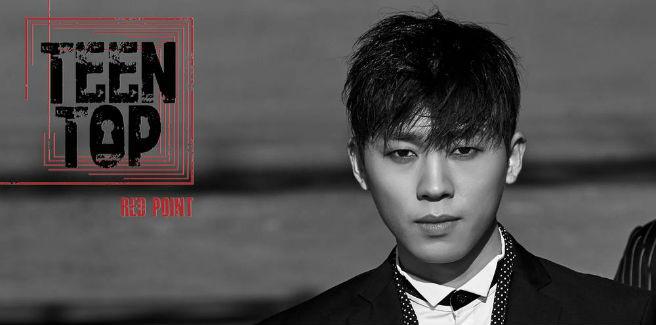 Changjo dei Teen Top rilascerà presto un nuovo album?