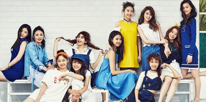 Primi teaser per 'Miss Me?' delle IOI