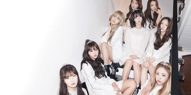 Le Oh My Girl nell'MV teaser e foto di 'Windy Day'