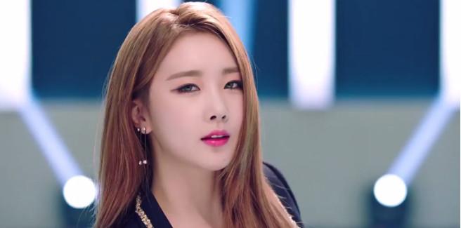 Subin delle Dal Shabet nel BTS e audio di 'Flower' e 'Hate'