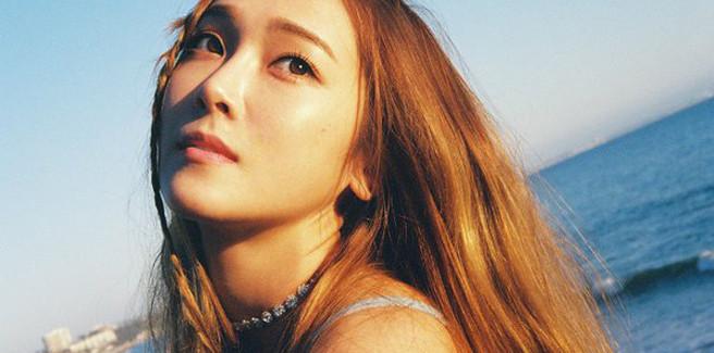Comeback a sorpresa per Jessica