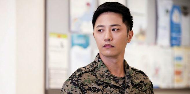 Jin Goo in trattative per un nuovo drama