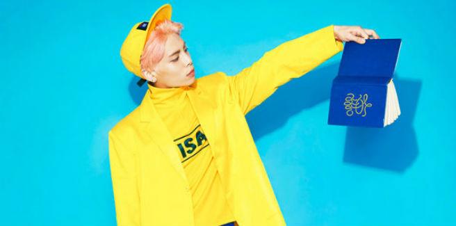 Rilasciati primi due MV Teaser per il comeback di Jonghyun degli SHINee