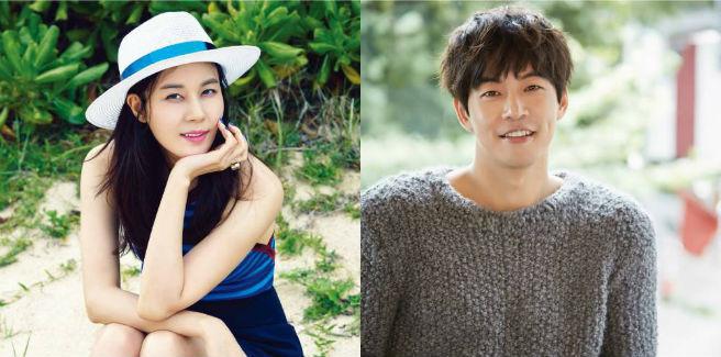 Nuovo drama per Kim Ha Neul e Lee Sang Yoon