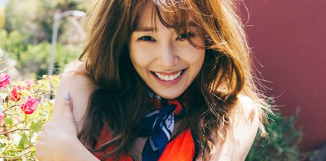 Tiffany, ex-SNSD, si prepara alla carriera da solista