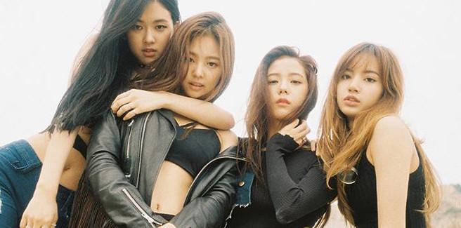 Si concludono le promozioni per le BLACKPINK che preparano il comeback