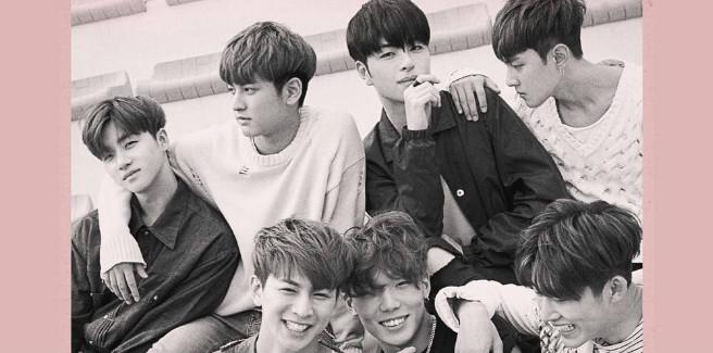 """Retroscena e primi traguardi per """"New Kids: Begin"""" degli iKON"""