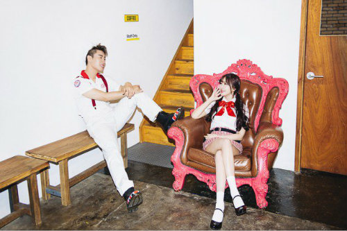 san_e_raina_comeback_teaser_foto_sugar_and_me_04