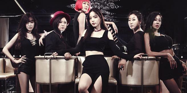 Primo live e all-kill per 'Shut Up' delle Unnies con Tiffany, Jessi e Hyorin