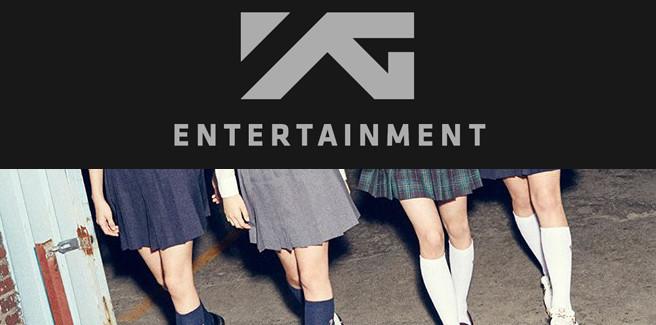 La YG nega un prossimo gruppo femminile