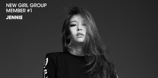 La YG Entertainment rilascia le foto teaser per il primo membro del nuovo gruppo femminile