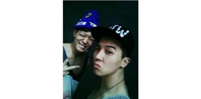 Il componimento Bobby degli iKON e Song Min Ho dei WINNER sta per essere completato