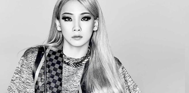 CL delle 2NE1 annuncia il primo tour nel nord America