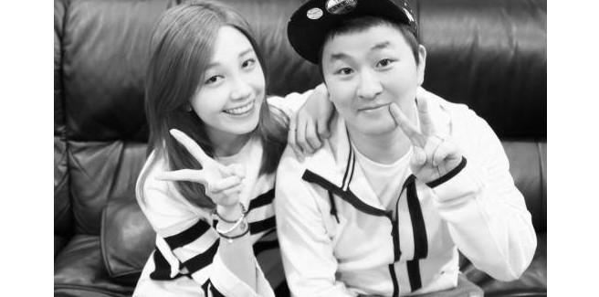 Eunji delle A Pink e Huh Gak collaboreranno di nuovo