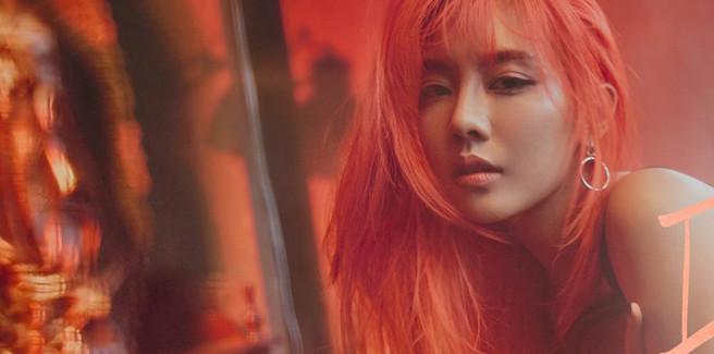 Foto ed MV Teaser in intimo targato 19+ per 'Fantasy' di Fei delle miss A
