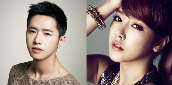 Finisce la relazione tra Soyeon delle T-ara e Oh Jong Hyuk