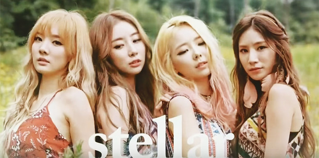 Teaser, preview e video per 'Cry' delle Stellar