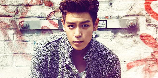 T.O.P dei BIGBANG fa l'esame per la polizia per il servizio militare