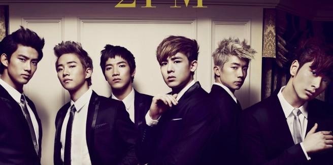 I 2PM stanno per tornare a settembre