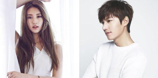 Suzy delle miss A e Lee Min Ho si sono lasciati?