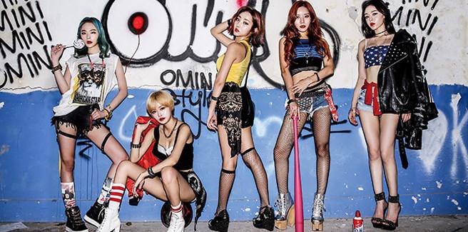 Le BADKIZ nel teaser di 'Hothae' con una nuova formazione