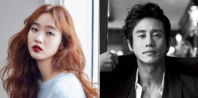 Shin Ha Kyun e Kim Go Eun si sono lasciati
