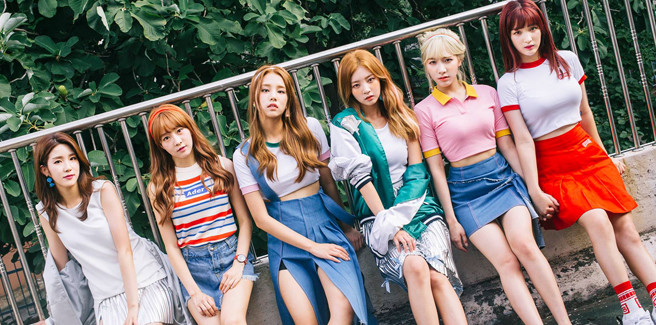 Preview del primo mini-album 'Love Sign' delle LABOUM