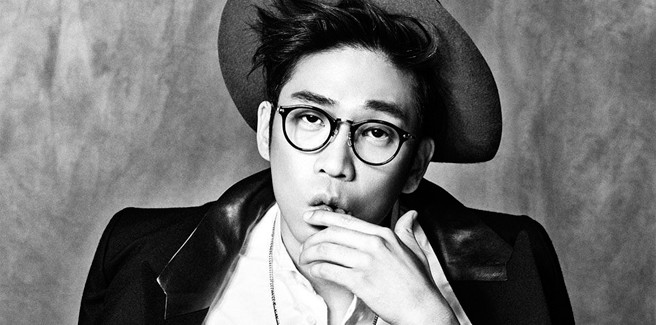 MC Mong rilascia 'Visual Gangster' con Eunji delle A Pink e 'Tears'