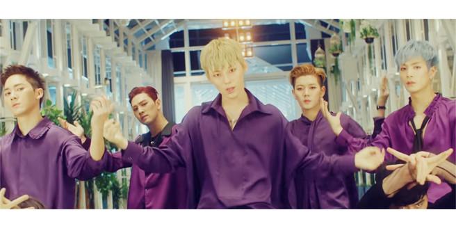 JR e Aron parla del comeback dei NU'EST e di 'Produce 101'