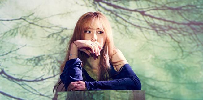 Park Jimin delle 15& lascia la JYP dopo 7 anni