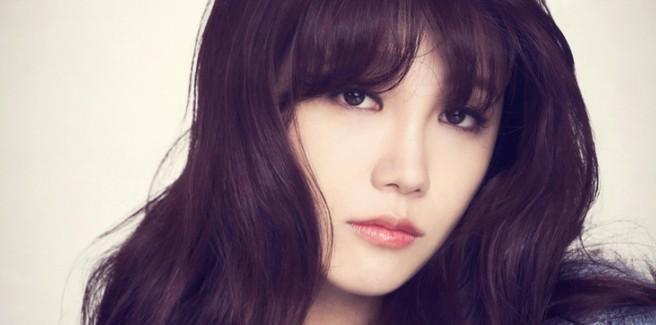 Rilasciate le foto teaser di Eunji delle Apink per l'imminente comeback