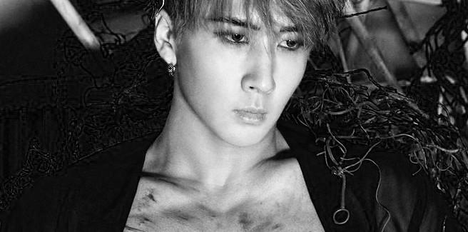 Ravi dei VIXX nella preview del suo nuovo singolo