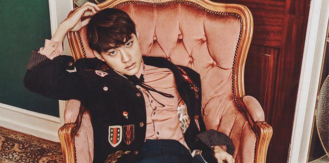 D.O degli EXO reciterà come protagonista in un nuovo web drama