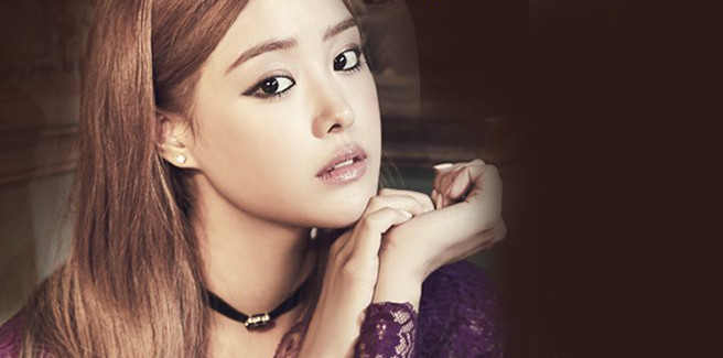 Ji Eun delle SECRET regala 'Tell Me' ai fan