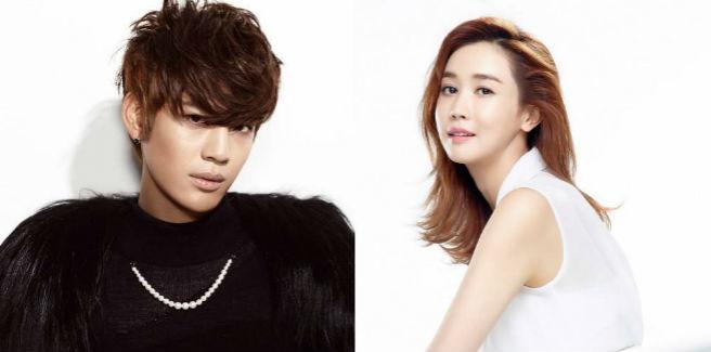Nuova coppia esce allo scoperto: Lee Da Hae e Se7en