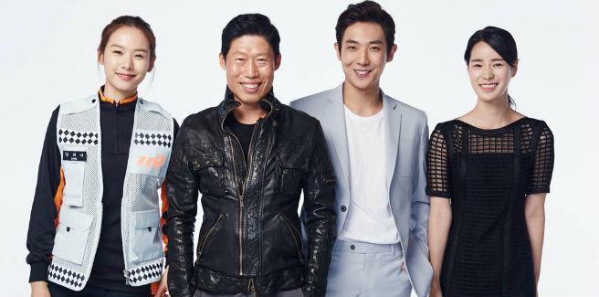 "Primo travolgente trailer di ""Lucky"" con Lee Joon"