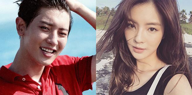 Chanyeol degli EXO interpreterà il ruolo protagonista di un nuovo drama con Lee SunBin