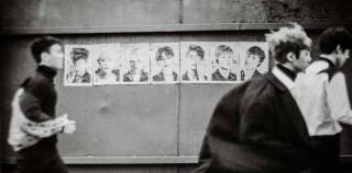 Nuove immagini e primi teaser MV per il comeback dei MONSTA X