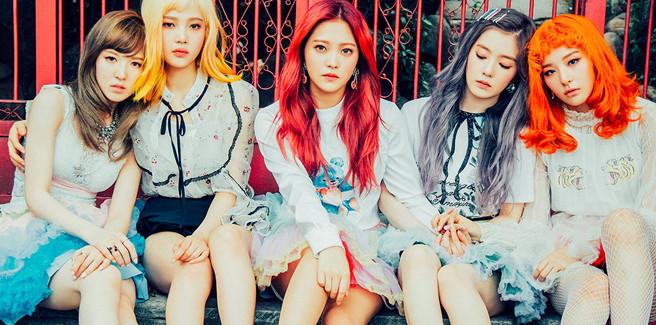 Continua il successo di 'Russian Roulette' delle Red Velvet